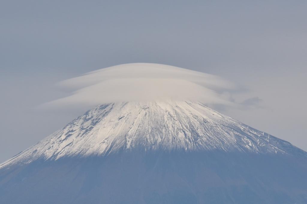 富士山10月1
